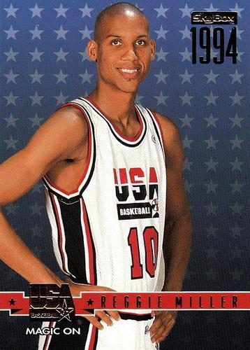 1994 Skybox USA Gold #078 (1)