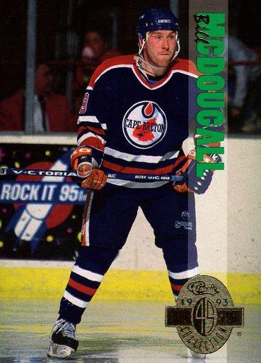 1993 Classic 4-Sport #242 (1)