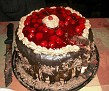 """I called this a """"WOW"""" cake - unbelievably delicious"""