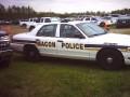 GA - Macon Police