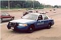 GA - Georgia State Police Slicktop