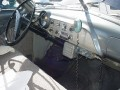 inside the ISP 1951 Ford