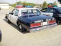 1987 Chevy Caprice, Dekalb County, IL Sheriff