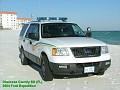 FL - Okaloosa County Sheriff