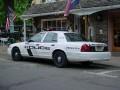 NJ - Lambertville Police