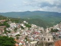 Once more with the Taxco shots