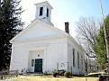 WEST HARTLAND - SECOND CONGREGATIONAL CHURCH - 01