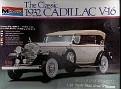 Monogram 1932 Cadillac V-16 018