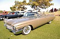 1960 Cadillac El Dorado owned by Gary Decker