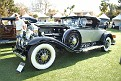 1930 Cadillac V-16 roadster owned by Frederick Lax