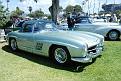 1957 Mercedes-Benz 300 SL roadster owned by Bill and Linda Feldhorn DSC 1639