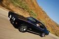 05 1970 Pontiac GTO 455 HO driver's side tracking shot DSC 5468