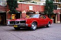 09 1970 Mercury Cyclone CJ