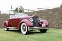 1934 Packard Sport Phaeton