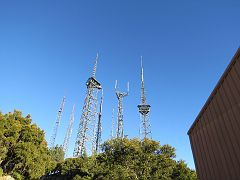 Mount Wilson Observatory10