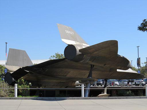 SR-71 @CA Sci Center05