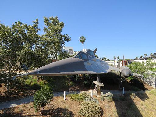 SR-71 @CA Sci Center11