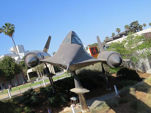 SR-71 @CA Sci Center12