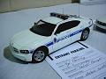 DODGE 2006 CHARGER POLICE by ZOLI HONECZY. Photo by Jon Cole [01]*
