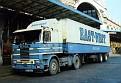 SIA 9283   Scania 142E 4x2 unit