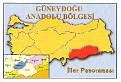 GUNEYDOGU ANADOLU - SOUTHEAST ANATOLIA
