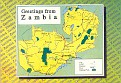 Zambia (World's Poorest Country)
