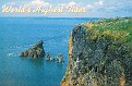 Canada - Cape Split (World's Highest Tides)