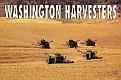 Washington Harvesters