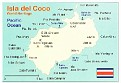 Costa Rica - Cocos Island NP