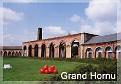 HAINAUT - Grand Hornu