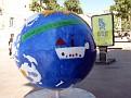 Globe Sculpture Marseille 20100801 003