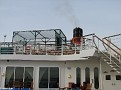 QE2 Upper Deck to Funnel 20070918 001