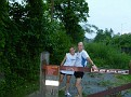 Towpath Training Run 5