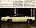 1969 Plymouth, Brochure. 18