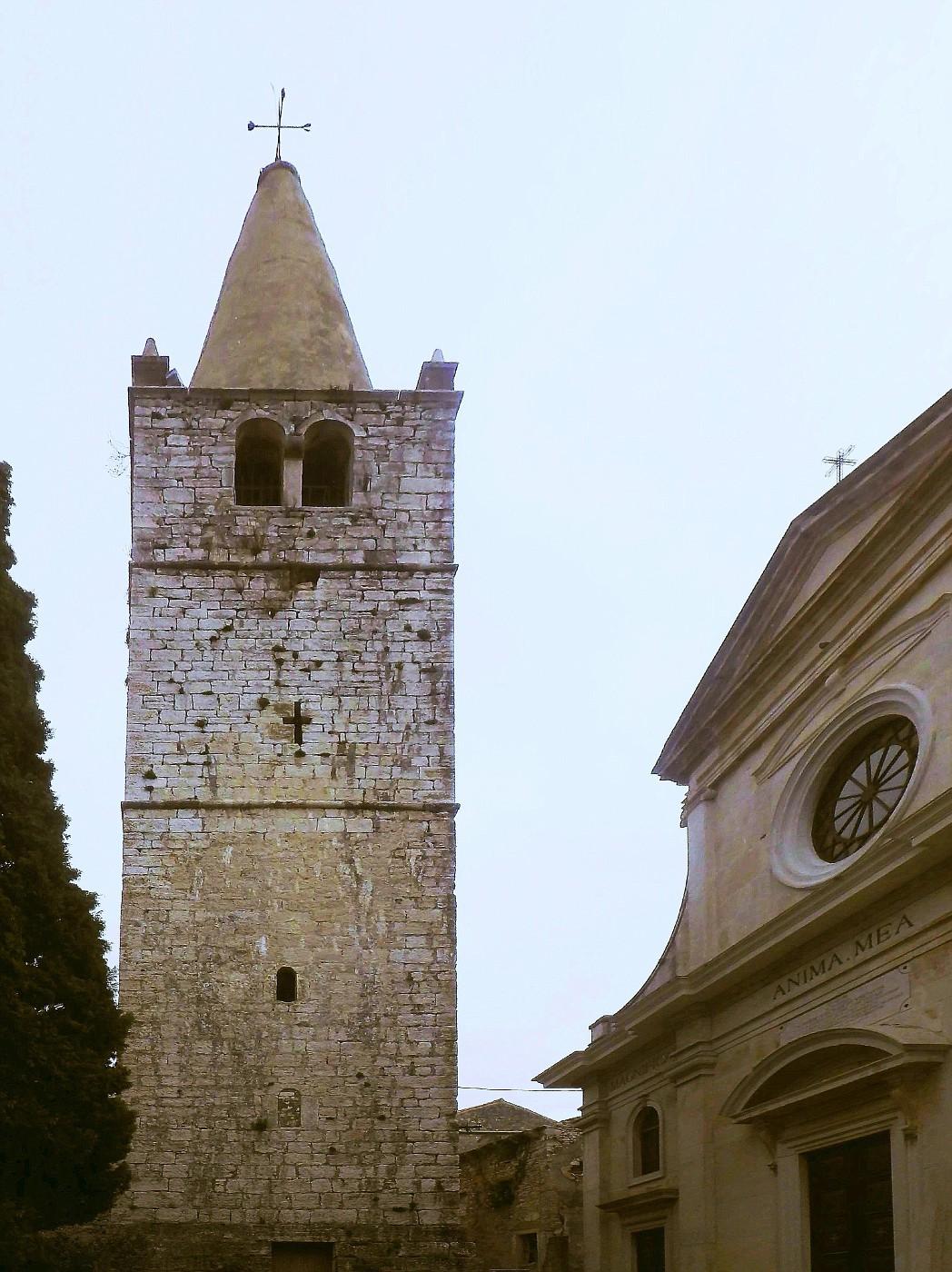 Kirche Bale
