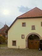 Burgscheune