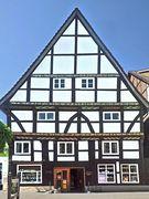 Brennerstraße 18