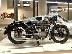 Motorrad AWO 425, 1955