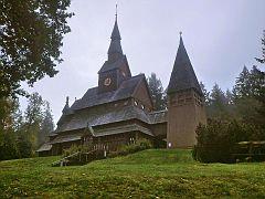 Gustav-Adolf-Stabkirche