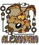 Alexandria-wyliecoyote