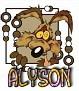 Alyson-wyliecoyote