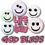 1God Bless-lifeshort