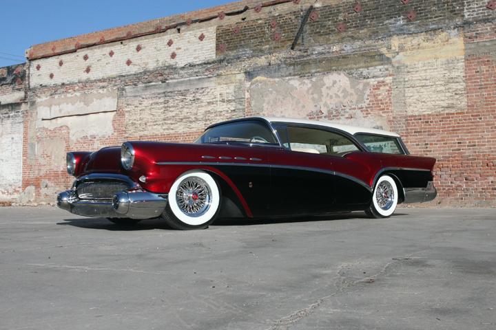 """1957 Buick Caballero """" DOROTHY """" FINI - Page 4 Picture215vi-vi"""