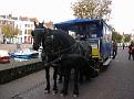 Horse tram, Middleburg.