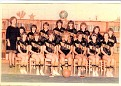 0016 - Girls Basketball Team 1967-1968
