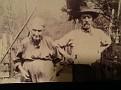 Joshua Duncan and Martha Thomas Duncan, parents of Kizzie Ann (DUNCAN) Jeffers.