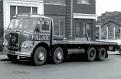 3722 SC   Atkinson MK1 8x2 rigid flatbed  Fleet Nr 3