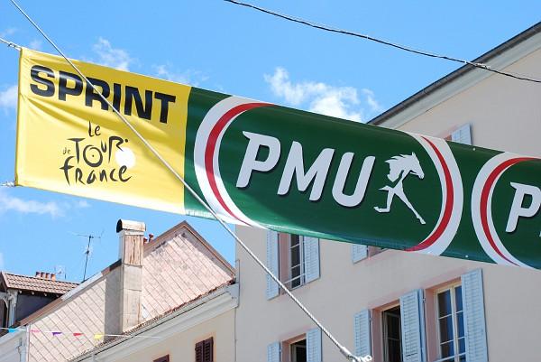 sprint banner