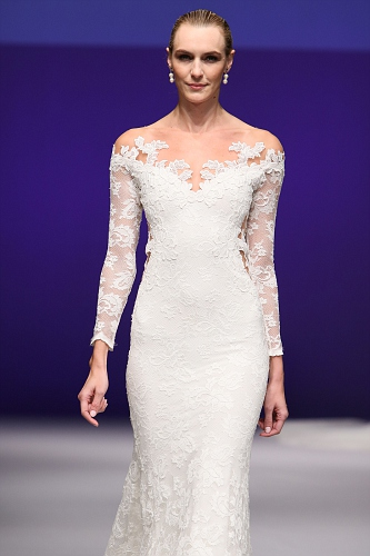 Olvis Lace Collection FW16 137