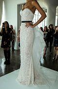 Marchesa Notte Bridal SS18 125